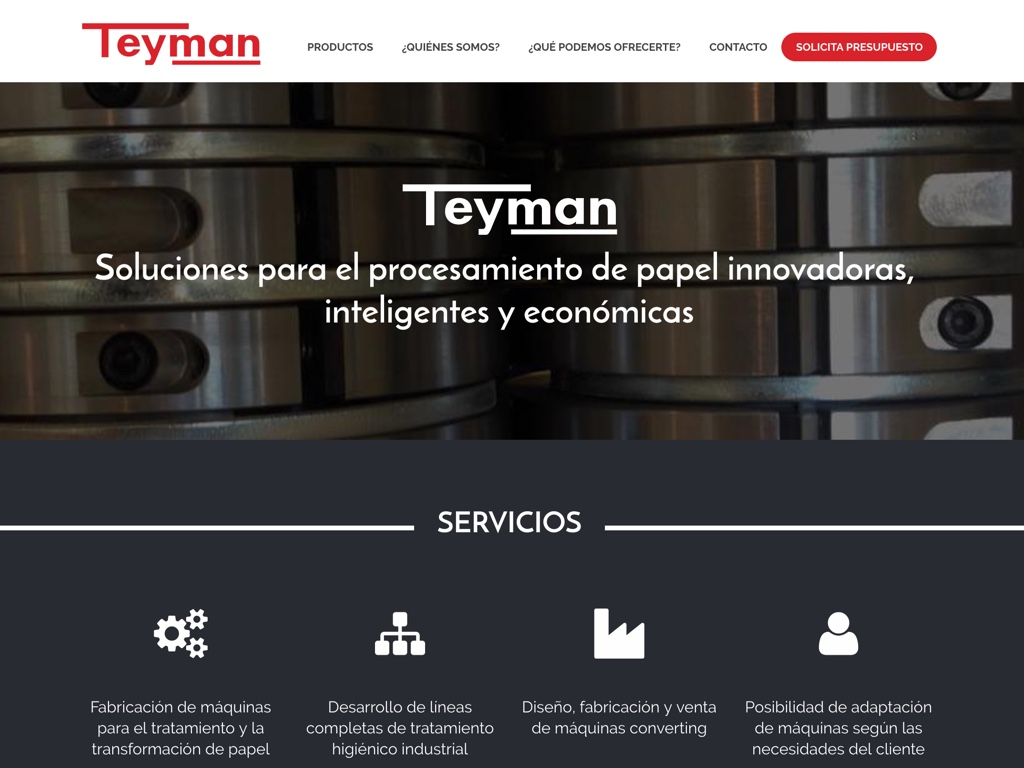 Teyman
