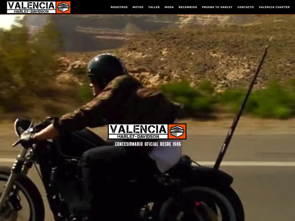 Harley-Davison València