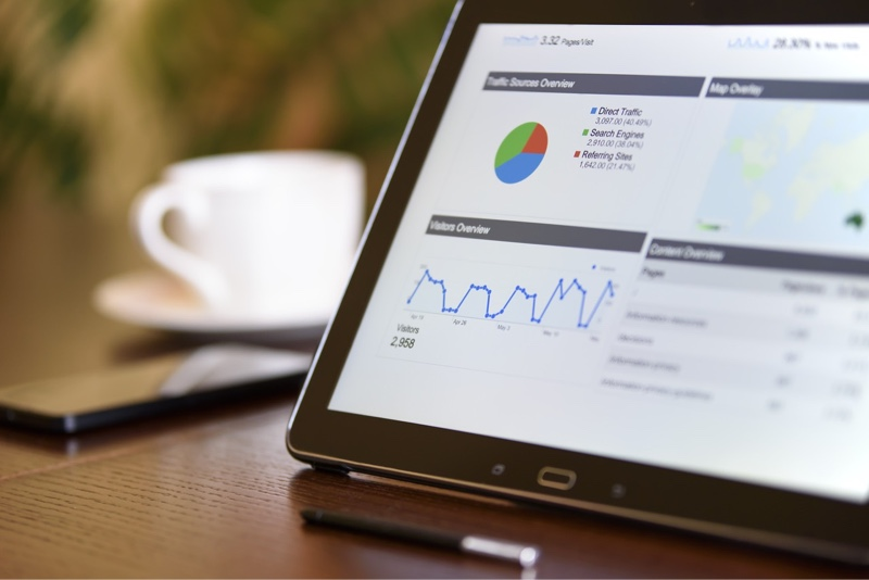 Posicionament web i Marketing Digital
