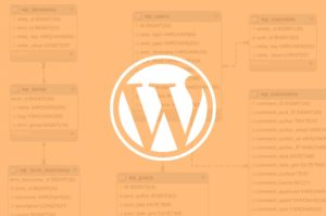 wordpress base de datos
